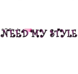 Need My Style