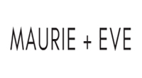Maurie And Eve
