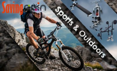 2018 Sports and Outdoors Discount Code