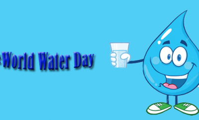 World Water Day, World water day 2018, water day 2018, international Water day, Pure water Goodlife, Healthy water, water for all, Save water save life, Make your life healthy