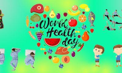World Health Day, World Health Day 2018, World Health Day 7th April 2018, International Health Day, International Health Day 2018, International Health Day 7th April 2018, Health Advise, Health Day, Health Day 2018