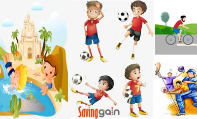 Refreshing and Energetic Summer activities, Refreshing Summer Activities, Summer Sports, Summer Outdoor activities, Summer Outdoor games, Summer Outdoors, Summer Sport accessories, Summer Sport kits, Summer Outdoor accessories, Summer Outdoor kits, Sport Blogs, Outdoor game blogs, Outdoor blogs, Summer Blogs, SavingGain, SavingGain Blog, SavingGain Blogs