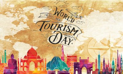 World Tourism Day, World Tourism Day 2018, Tourism Day 2018, Travel Blog, Tourism Blog,