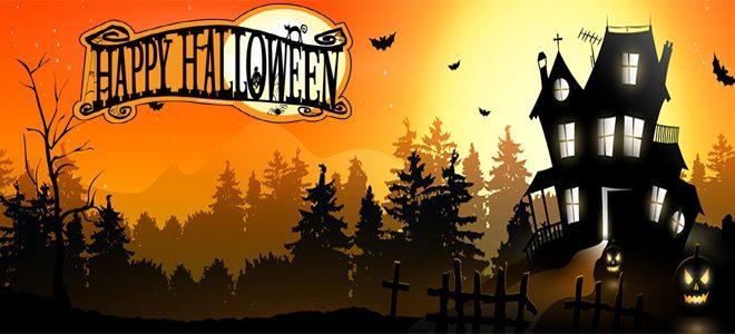Halloween Festival 2018