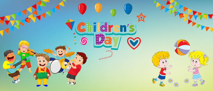 Universal Children's Day; Let's Aware About Our Duties for Our Children