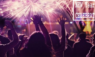 Where to go for New Year's Eve